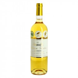 DUDON SAUTERNES 2019 75 cl Vin Blanc Liquoreux