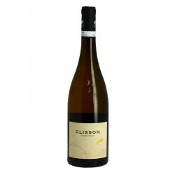 Muscadet Cru Clisson Vignobles Lieubeau Domaine de la Boudinière Vin Blanc