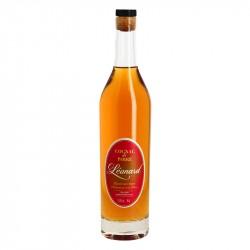 Liqueur Cognac et Poire par Cognac Léonard
