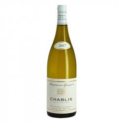 CHABLIS Domaine de la Genillotte Vin Blanc de Bourgogne