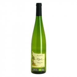 Pinot gris Heitz vin biologique