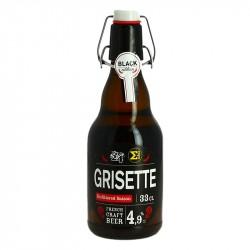 PAGE 24 Grisette Bière de Saison 33 cl