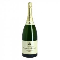 Champagne Alexandre BONNET Grande Reserve Magnum