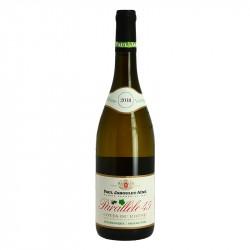 Domaine JABOULET AINE Parallele 45 Vin Blanc BIO Côte du Rhône