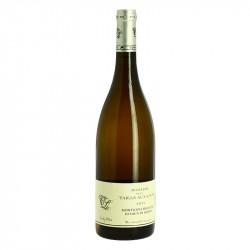Les Hauts de Husseau  Montlouis  Sec par Jacky Blot Vin Blanc de la Loire