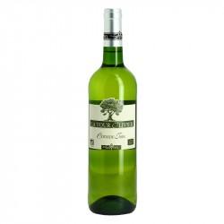 La TOUR OLIVIER Vin Blanc Sec BIO Côtes du Tarn