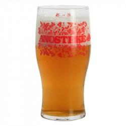 ANOSTEKE verre à Bière 50 cl
