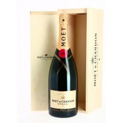Champagne Moët & Chandon Brut Imperial Magnum