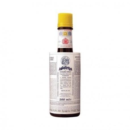 Angostura aromatic bitters 100ml