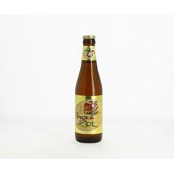 BRUGSE ZOT Bière Belge Blonde de Bruges 33 cl