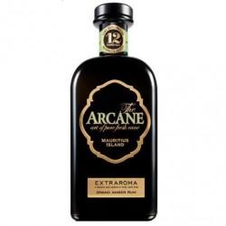 RHUM ARCANE EXTRAROMA 12 ANS