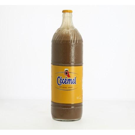 CECEMEL Boisson Chocolatée 1 litre