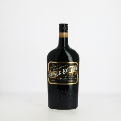 BLACK BOTTLE Whisky Islay Blend 70 cl