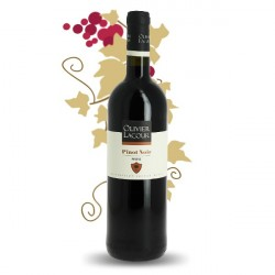 Pinot Noir Olivier lacour