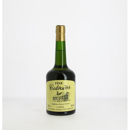 Fine Calvados Verrier 70 cl