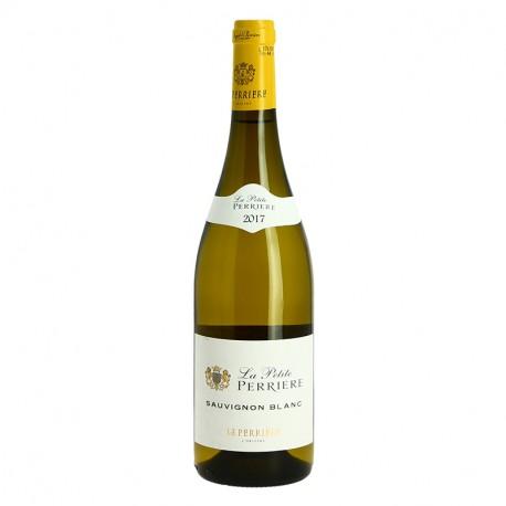 LA PETITE PERRIERE SAUVIGNON Vin Blanc de la Loire