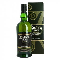 Whisky ARDBEG AN OA Single Malt d'Islay