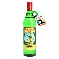GIN XORIGUER MAHON Gin Espagnol de Minorque