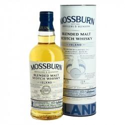 MOSSBURN ISLAND Blended Malt Scotch Whisky