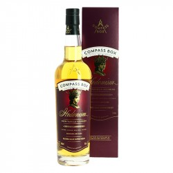 HEDONISM COMPASS BOX Blended Whisky