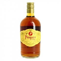 PAMPERO Especial Rhum du Venezuela Vielli en Fut de Whisky