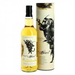 Whisky Single Malt PEAT'S BEAST Speyside
