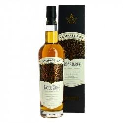 SPICE TREE COMPASS BOX Blended Malt Whisky