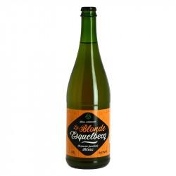 La Blonde d'Esquelbecq Brasserie Thiriez 75cl