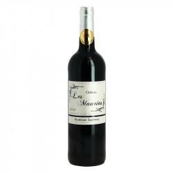 LES MAURINS  Bordeaux Supérieur