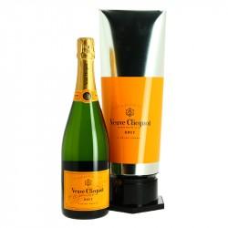 Champagne VEUVE CLICQUOT Coffret Goauche