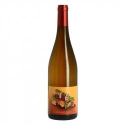 WINE HOP Vin blanc Houblonné Chardonnay-Mozaic