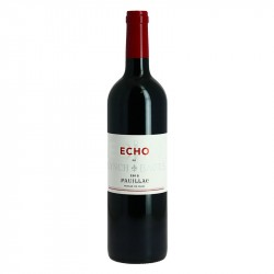 ECHO DE LYNCH BAGES PAUILLAC 2015