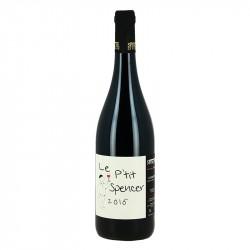 Le PETIT SPENCER Corbières Vin Rouge du Languedoc par Château La PUJADE