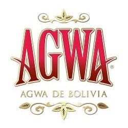 Agwa liqueur de feuille de Coca de Bolivie