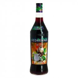 SIROP Arôme Irish Coffee VEDRENNE 1 L