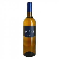 Symphonie Vin Blanc Moelleux par Vigné Lourac