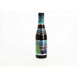 CORSENDONK ALE Bière de Noël 25 cl