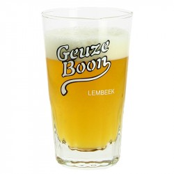 VERRE BOON GUEUZE 33CL