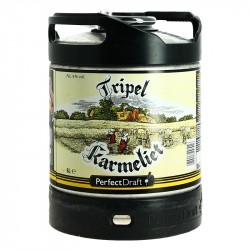 TRIPEL KARMELIET PERFECT DRAFT FUT 6L