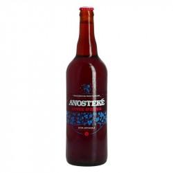 ANOSTEKE Bière Cuvée d'Hiver 75 cl