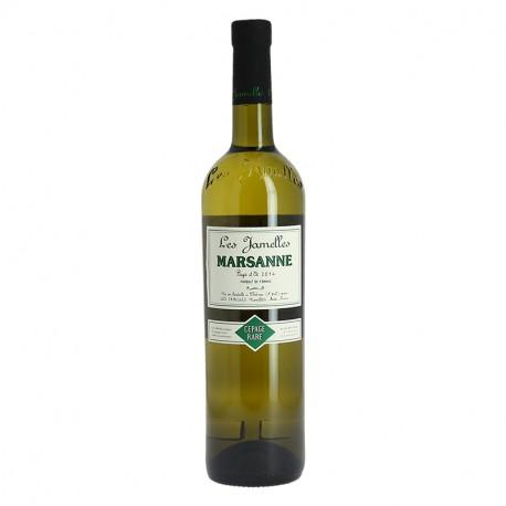 Marsanne Les Jamelles IGP Pays d'Oc Vin Blanc du Languedoc