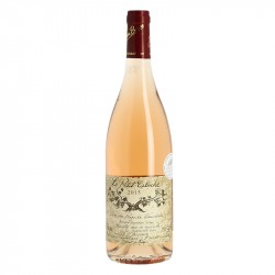 Le Petit Caboche Rosé Vin de Pays du Vaucluse