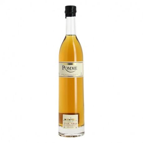 JACQUES FISSELIER Liqueur de POMME 50CL