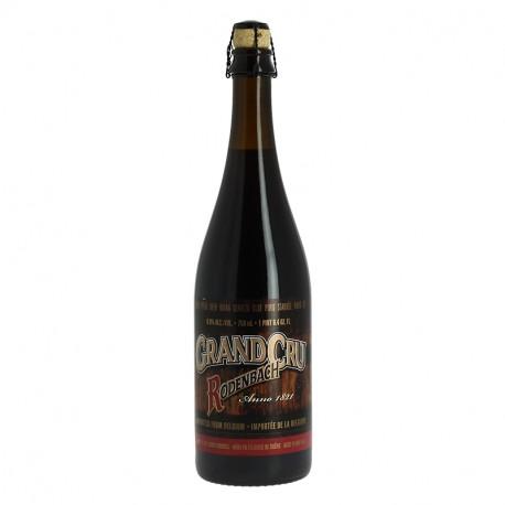 Bière Belge RODENBACH Grand Cru 75cl