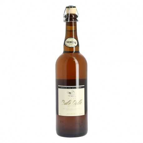 "La Belle Dalle Bière sur Lie ""Single Malt ""de la Côte d'Opale 75 cl"