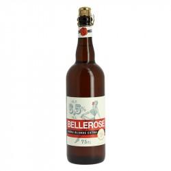 BELLEROSE Bière Blonde de Garde 75cl