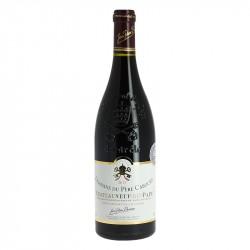 Chateauneuf du Pape Caboche Vin Rouge de la Vallée du Rhône