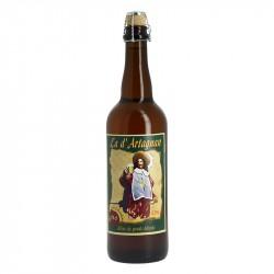 La d'ARTAGNAN Bière Blonde 75CL