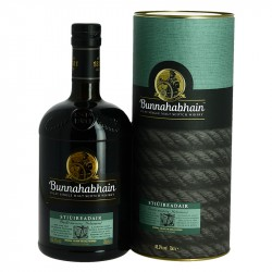 Whisky BUNNAHABHAIN Stiuireadair Islay Single Malt