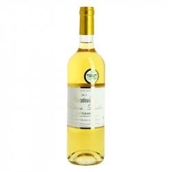 DUDON SAUTERNES 2013 Vin Blanc Liquoreux de Bourgogne